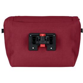 VAUDE Comyou Box Handlebar Bag darkred